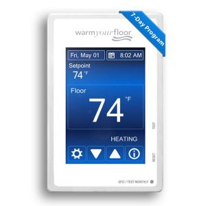 SunTouch SunStat Command Programmable Thermostat